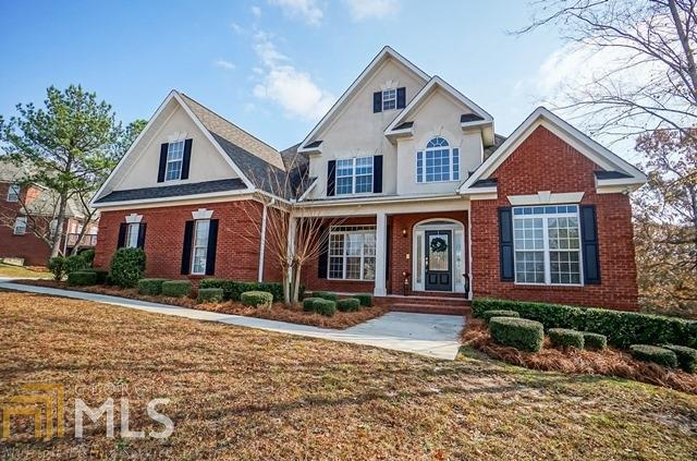 177 Mcclain Cir, Macon, GA 31216 (MLS #8296640) :: Anderson & Associates