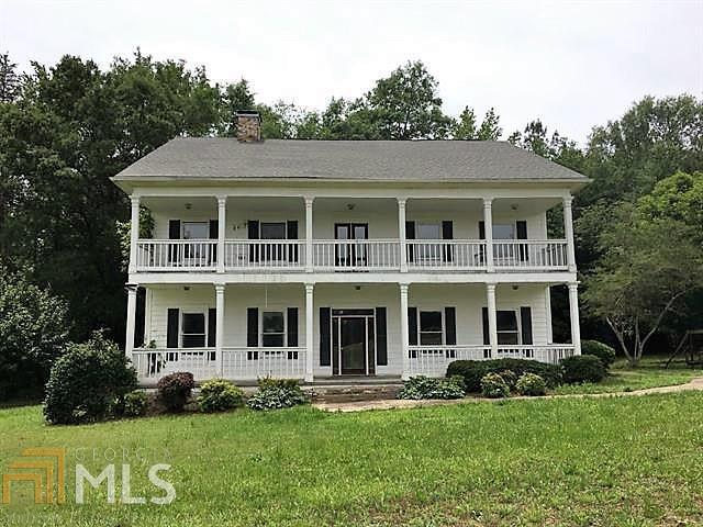 401 Club Rd, Buchanan, GA 30113 (MLS #8297061) :: Main Street Realtors