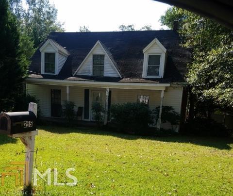 255 Pylant St, Senoia, GA 30276 (MLS #8298162) :: Keller Williams Realty Atlanta Partners