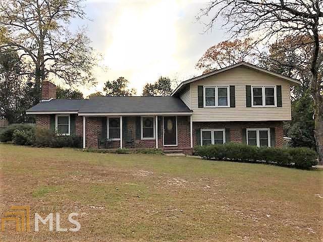 103 Sherwood, Statesboro, GA 30461 (MLS #8298653) :: Bonds Realty Group Keller Williams Realty - Atlanta Partners