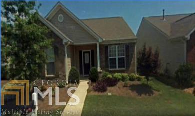 1451 Wilshire Way, Mcdonough, GA 30253 (MLS #8299125) :: Team Cozart