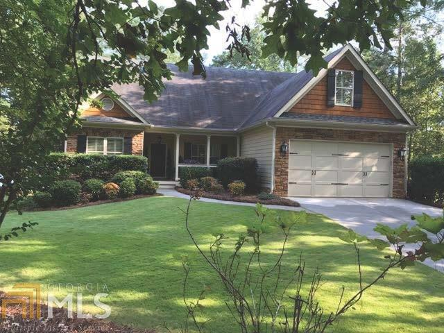 226 Fawnfield Court, Buckhead, GA 30625 (MLS #8299427) :: The Holly Purcell Group