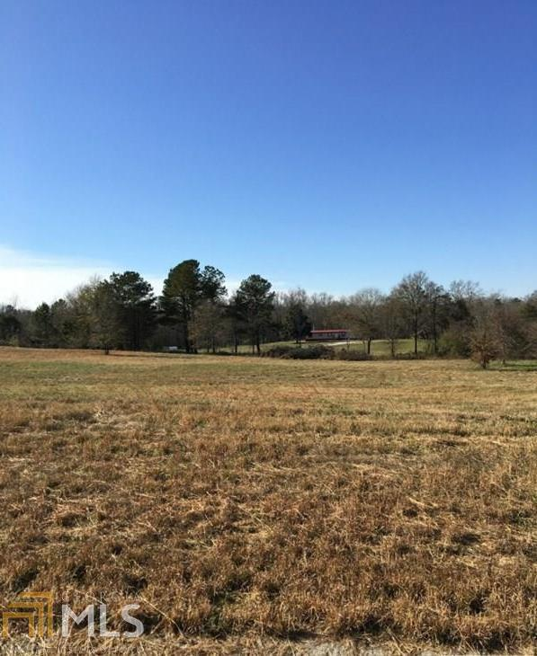 Lot 8 Hargrove Place, Winterville, GA 30683 (MLS #8299595) :: The Holly Purcell Group