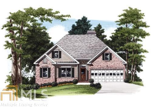 207 Grandview Drive, Jefferson, GA 30549 (MLS #8299631) :: The Holly Purcell Group