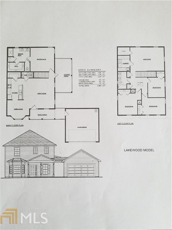 0 Moss Overlook Rd #17, Dawsonville, GA 30534 (MLS #8299815) :: Bonds Realty Group Keller Williams Realty - Atlanta Partners