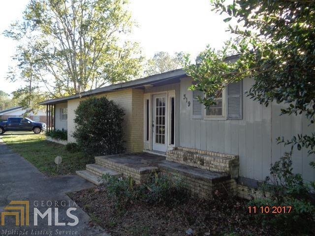 319 N Grove Blvd, Kingsland, GA 31548 (MLS #8300169) :: Keller Williams Atlanta North