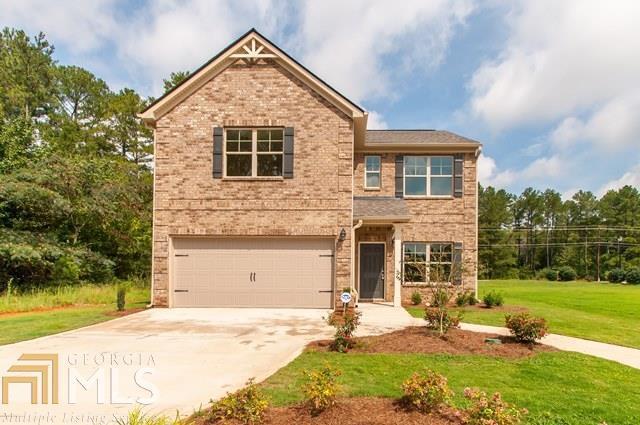11235 Wind Ridge Dr #133, Hampton, GA 30228 (MLS #8302897) :: Bonds Realty Group Keller Williams Realty - Atlanta Partners