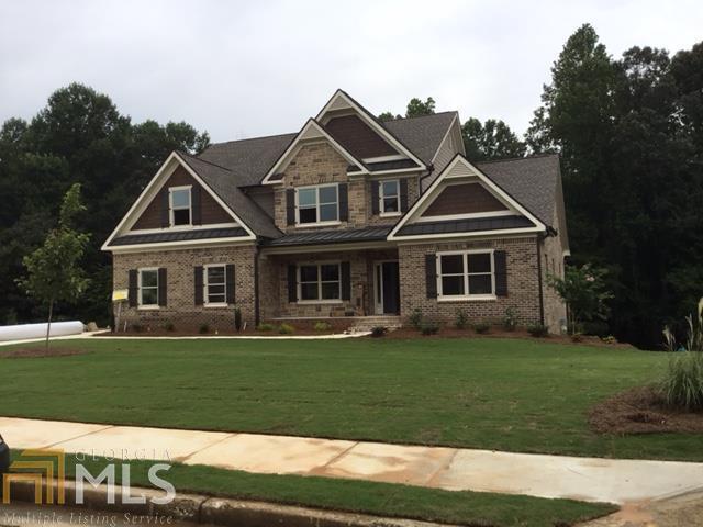 851 Coopers Ridge Path #50, Grayson, GA 30017 (MLS #8304370) :: Bonds Realty Group Keller Williams Realty - Atlanta Partners