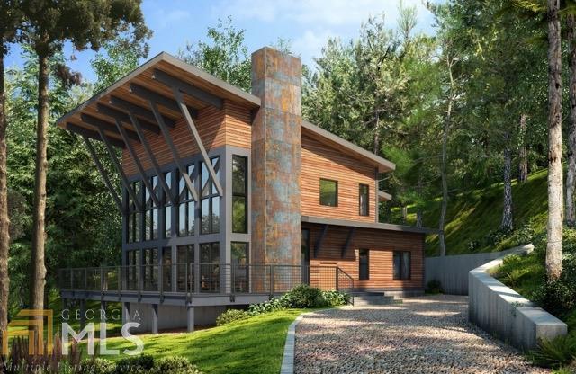 14 Turtle Cv Lot 14, Clayton, GA 30525 (MLS #8305841) :: Buffington Real Estate Group