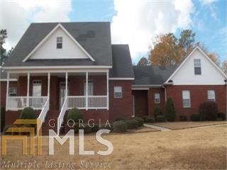 120 Millstone Dr, Lizella, GA 31052 (MLS #8306865) :: The Durham Team