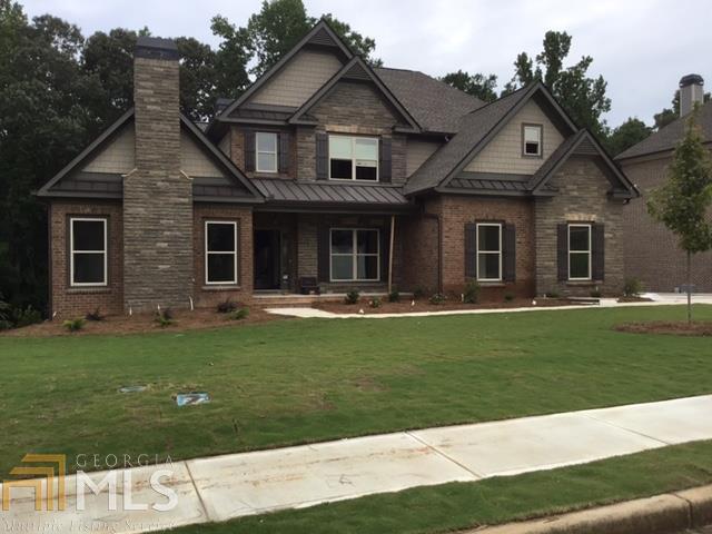 841 Coopers Ridge Path #51, Grayson, GA 30017 (MLS #8307112) :: Bonds Realty Group Keller Williams Realty - Atlanta Partners