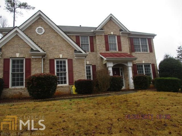 6670 Blantyre Blvd, Stone Mountain, GA 30087 (MLS #8307490) :: Bonds Realty Group Keller Williams Realty - Atlanta Partners