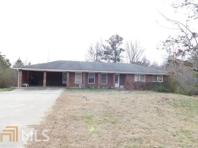 2932 Us Hwy 27, Buchanan, GA 30113 (MLS #8308356) :: Main Street Realtors
