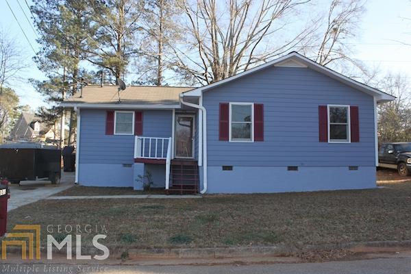 103 Shannon Ln, Barnesville, GA 30204 (MLS #8308517) :: Keller Williams Realty Atlanta Partners