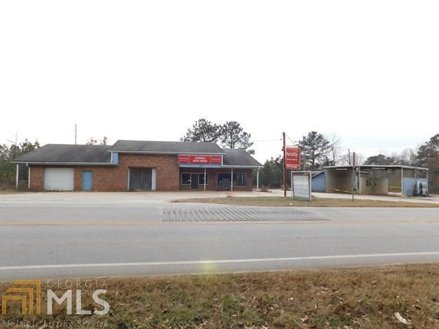 2908 Us Hwy 27, Buchanan, GA 30113 (MLS #8309187) :: Main Street Realtors