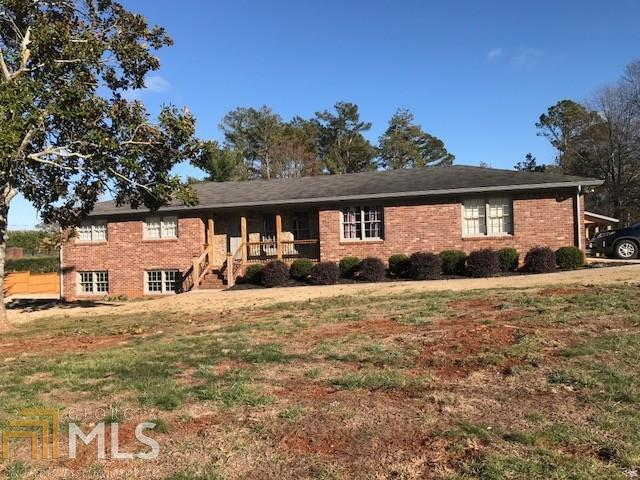 1691 Sierra Dr, Marietta, GA 30062 (MLS #8309956) :: Keller Williams Atlanta North