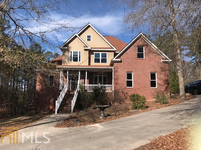 241 Arbor Way #52, Milledgeville, GA 31061 (MLS #8310453) :: Anderson & Associates