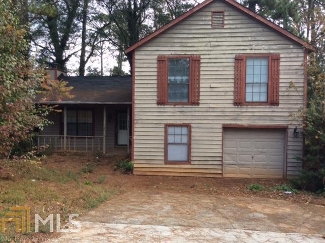 939 Lake Drive Terr, Stone Mountain, GA 30088 (MLS #8311798) :: Keller Williams Realty Atlanta Partners