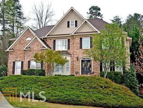 262 Lostwood Trl, Sugar Hill, GA 30518 (MLS #8311998) :: Bonds Realty Group Keller Williams Realty - Atlanta Partners