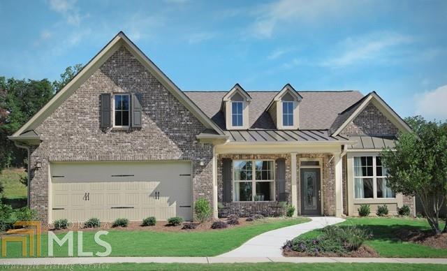 125 Laurel Vw, Canton, GA 30114 (MLS #8312226) :: Bonds Realty Group Keller Williams Realty - Atlanta Partners