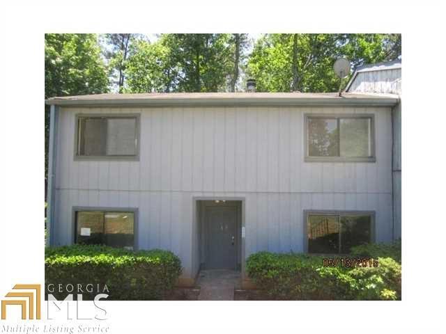 933 Pine Oak Trl, Austell, GA 30168 (MLS #8312483) :: Keller Williams Realty Atlanta Partners