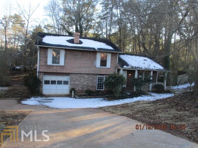 5507 Flat Shoals Pkwy, Decatur, GA 30034 (MLS #8312744) :: Bonds Realty Group Keller Williams Realty - Atlanta Partners