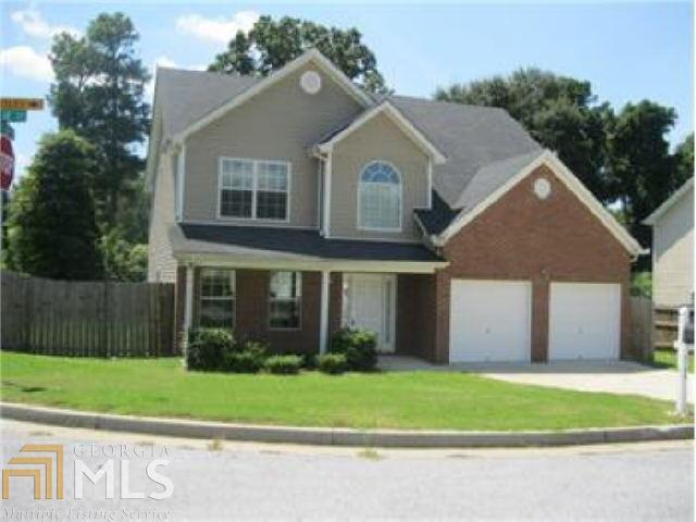 8109 Kylie Ct, Riverdale, GA 30274 (MLS #8313846) :: Bonds Realty Group Keller Williams Realty - Atlanta Partners
