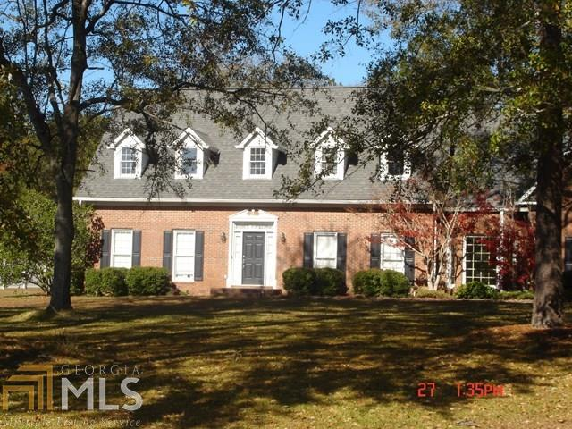 1907 Woodland Ct, Vidalia, GA 30474 (MLS #8314257) :: Buffington Real Estate Group