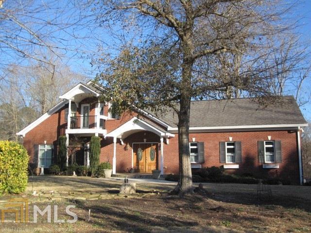 194 Johnson Rd, Oxford, GA 30054 (MLS #8317747) :: Anderson & Associates