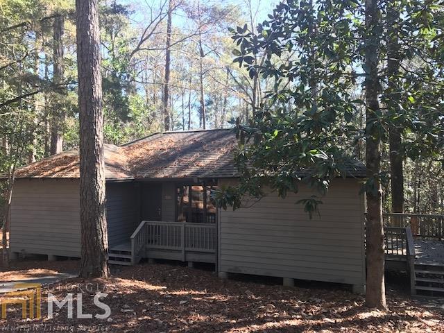 2155 Sweetgum Ln, Pine Mountain, GA 31822 (MLS #8318663) :: Keller Williams Realty Atlanta Partners