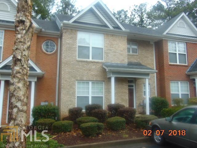 2031 Austin Park Cir #62, Decatur, GA 30032 (MLS #8320561) :: Bonds Realty Group Keller Williams Realty - Atlanta Partners