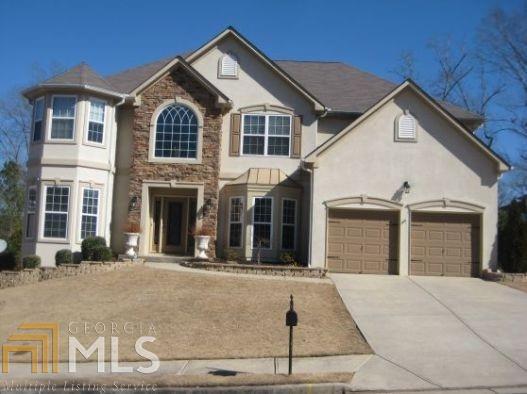 845 Gran Heritage Way #3, Dacula, GA 30019 (MLS #8320789) :: Bonds Realty Group Keller Williams Realty - Atlanta Partners