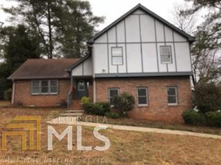 209 NE Glen Ridge Rd, Rome, GA 30161 (MLS #8320805) :: Bonds Realty Group Keller Williams Realty - Atlanta Partners