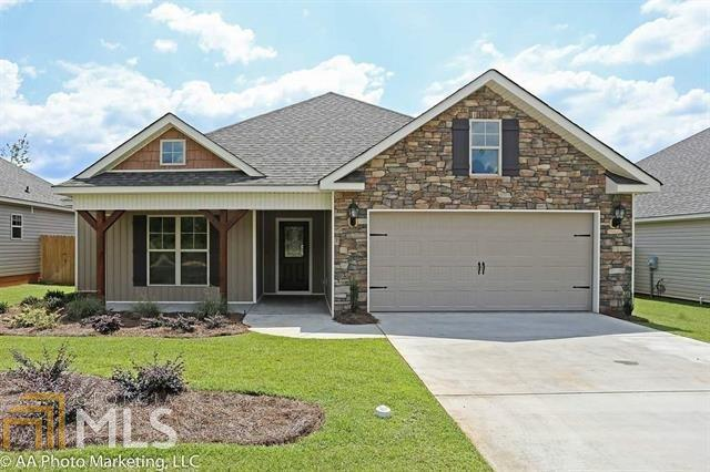 113 Loneoak Trl, Kathleen, GA 31047 (MLS #8320848) :: Bonds Realty Group Keller Williams Realty - Atlanta Partners