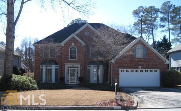 12163 Olmstead Dr, Fayetteville, GA 30215 (MLS #8321394) :: Bonds Realty Group Keller Williams Realty - Atlanta Partners
