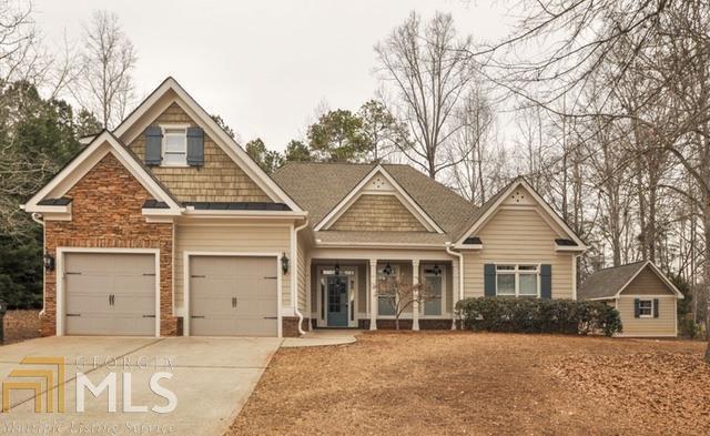 229 Falling Shoals Dr, Athens, GA 30605 (MLS #8321412) :: Bonds Realty Group Keller Williams Realty - Atlanta Partners