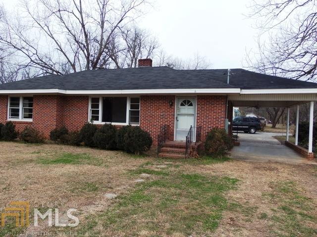 601 Crawfordville Rd, Union Point, GA 30669 (MLS #8321503) :: Bonds Realty Group Keller Williams Realty - Atlanta Partners
