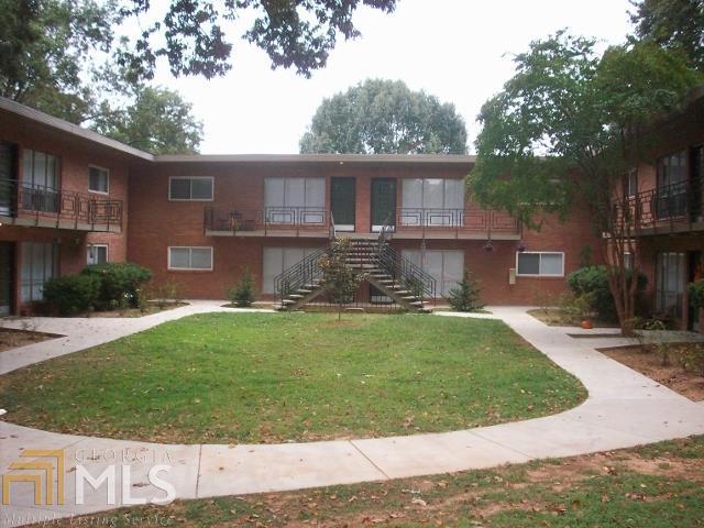 1135 Woodland Ave, Atlanta, GA 30324 (MLS #8322115) :: Bonds Realty Group Keller Williams Realty - Atlanta Partners