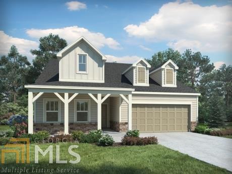 219 Hickory Chase #29, Canton, GA 30115 (MLS #8322480) :: Anderson & Associates