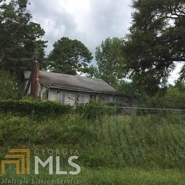 2292 Holly Springs Rd, Rockmart, GA 30153 (MLS #8323149) :: Main Street Realtors