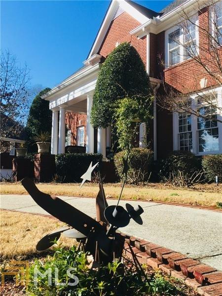 2168 Town Manor Ct, Dacula, GA 30019 (MLS #8323277) :: Bonds Realty Group Keller Williams Realty - Atlanta Partners