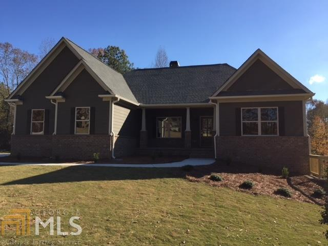 340 Rapids, Bogart, GA 30622 (MLS #8323800) :: Bonds Realty Group Keller Williams Realty - Atlanta Partners