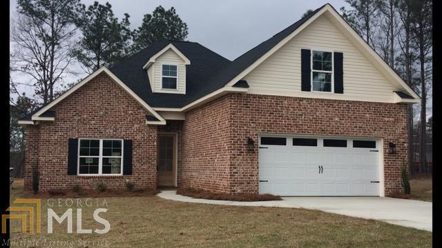 100 Wildwood Ct #81, Byron, GA 31008 (MLS #8324040) :: Bonds Realty Group Keller Williams Realty - Atlanta Partners