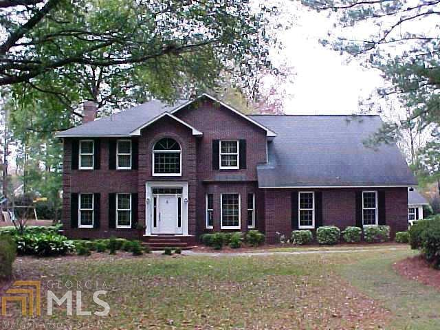 306 Fairfield Ct, Dublin, GA 31021 (MLS #8324251) :: Keller Williams Realty Atlanta Partners