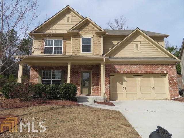 6046 Trail Hikes Dr, Sugar Hill, GA 30518 (MLS #8324312) :: Bonds Realty Group Keller Williams Realty - Atlanta Partners