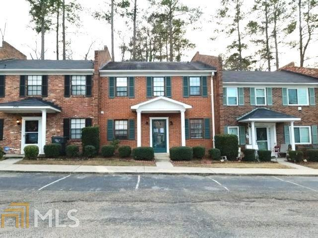2932 Arrowhead Dr, Augusta, GA 30909 (MLS #8325976) :: Keller Williams Realty Atlanta Partners
