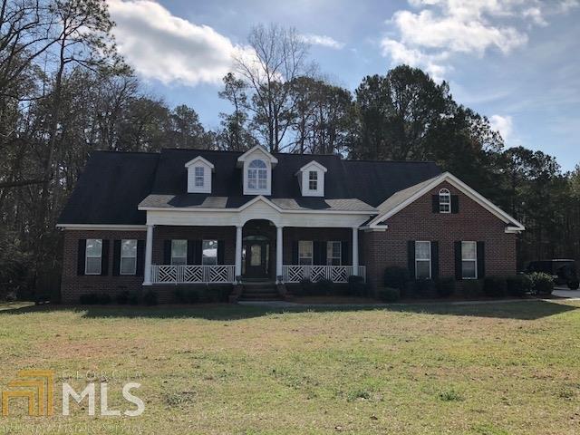9026 Oakfield Dr, Statesboro, GA 30461 (MLS #8326057) :: Keller Williams Realty Atlanta Partners