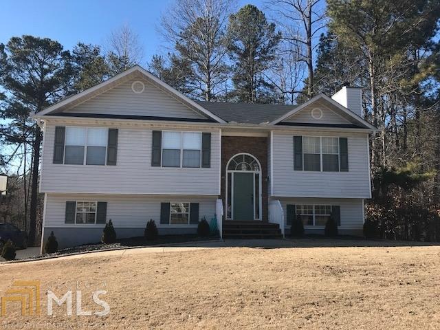5586 Chestnut Creek Ln, Flowery Branch, GA 30542 (MLS #8326919) :: Bonds Realty Group Keller Williams Realty - Atlanta Partners