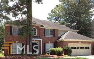 12175 Olmstead Dr., Fayetteville, GA 30215 (MLS #8327279) :: Keller Williams Realty Atlanta Partners