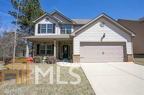 2 Bayview, Newnan, GA 30265 (MLS #8327494) :: Bonds Realty Group Keller Williams Realty - Atlanta Partners
